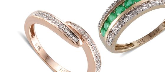 Jewelry | STS Jewels